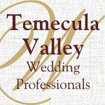 Temecula Valley Wedding Professionals icon